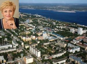 Елена Прохорова станет главным архитектором Волгоградской области