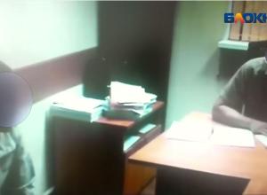 Мужчина рассказал на видео о попытке изнасиловать жительницу Волгоградской области