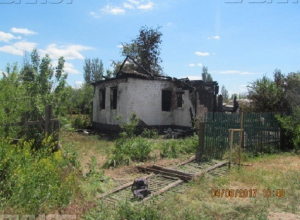Виновный в гибели троих детей на пожаре волгоградец отделался 2,5 годами колонии-поселения