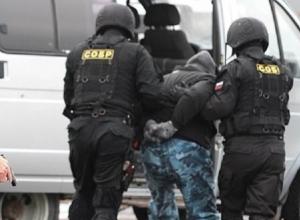 Двух федеральных преступников бойцы Росгвардии взяли на севере Волгограда