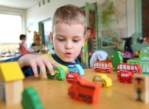 «Двойки» и «тройки» заслужили детские сады Волгограда во всероссийском рейтинге