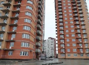 Сдан первый долгострой скандально известного ЖК «Доминант» в Волгограде