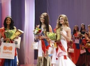 В Волгограде выберут красавицу для участия во Всероссийском конкурсе «Мисс студенчество-2017»