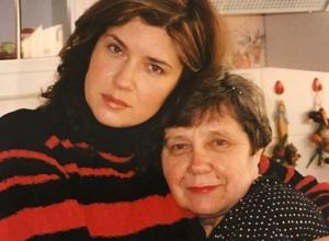 В Волгограде умерла мама ведущей «Битвы экстрасенсов» Веры Сотниковой