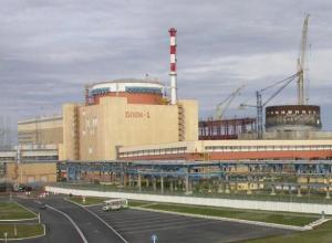 ЧП на атомной электростанции в двухстах километрах от Волгограда