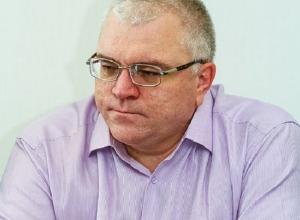 Андрей Серенко: Антирейтинги участников праймериз «ЕР» в Волгограде в разы выше их позитивных рейтингов
