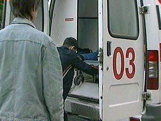 Под Волгоградом водитель сбил 23-летнюю и сбежал с места аварии