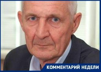 «Подсчет голосов был нарушен полностью», - волгоградский общественник о выборах