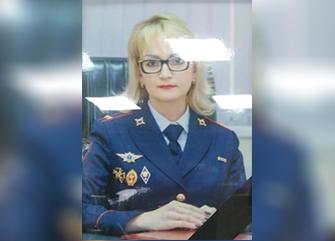 45-летняя подполковник МВД внезапно скончалась в Волгограде
