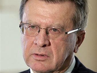 Виктор Зубков займется экспортом газа