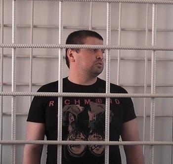 Руководитель российско-чеченского союза молодежи «Единство» получил 3 года за драку в клубе «Воск»