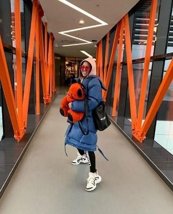 Ирина Дубцова испортила поклонникам настроение своей фотографией