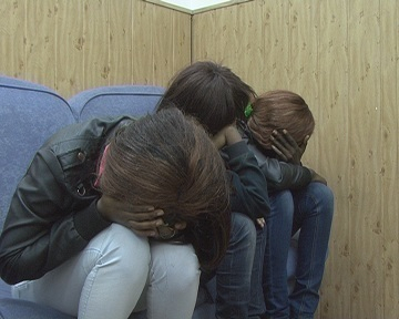 Полицейские Волгограда накрыли бордель с проститутками-парикмахершами