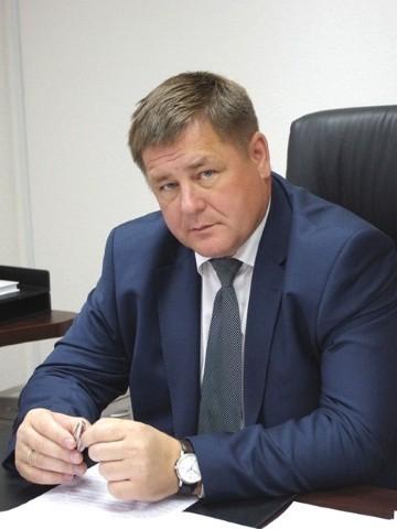 В МУП «Горводоканал» новый начальник