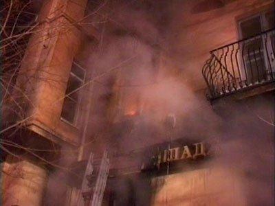 Пострадавшие в кафе «Белладжио» продолжают судиться с его владельцами