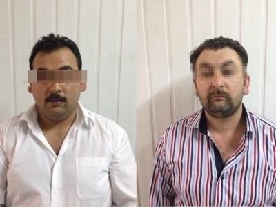 В Волгограде задержаны двое мужчин, продавших за 240 тысяч набор кастрюль