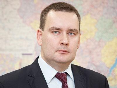 Новым главой комитета культуры Волгоградской области стал Владимир Попков