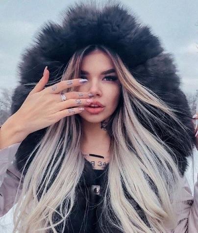 Мажорка из Волгограда советует поклонникам отрезать бока, грудь и людей