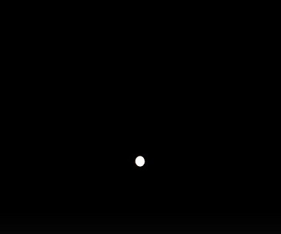 Светящееся НЛО в районе Гумрака напугало волгоградцев