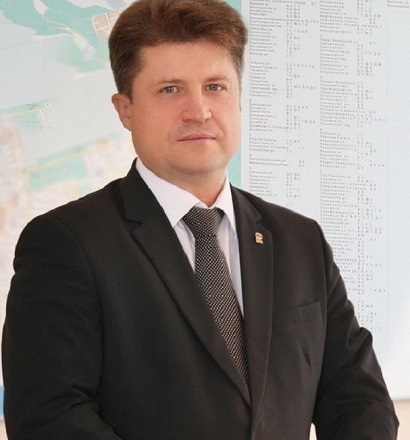 Новым главой Камышина избран старый мэр