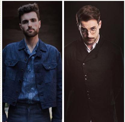Как близнецы: победителя «Евровидения» сравнили с комиком из Волгограда
