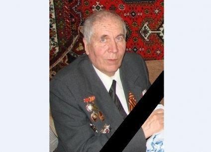 Ушел из жизни волгоградский пожарный Дмитрий Косиков