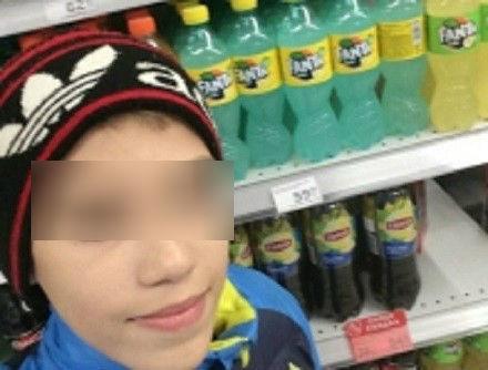 12-летний школьник загадочно исчез возле поликлиники Волгограда