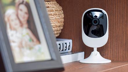 Дома под присмотром: «Видеонаблюдение» от «Ростелекома» с начала года подключили 50 волгоградских семей