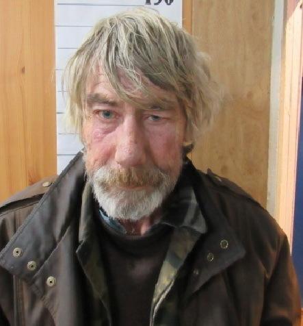 Полтора года не могут найти 59-летнего мужчину из Волжского