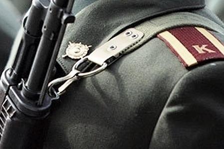 Курсанта Волгоградской Академии МВД осудили за убийство на 2 года