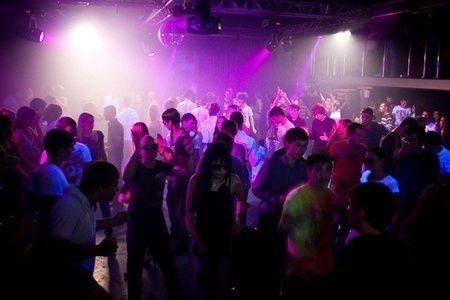 Ночной клуб волгоград тракторный клуб рядом со мной ночной клуб