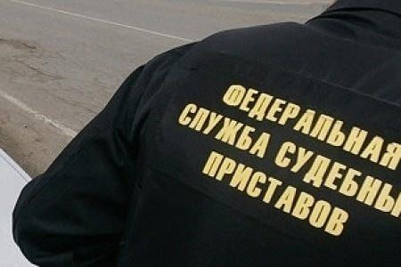В Волгограде неплательщицу алиментов приставы навестили в роддоме