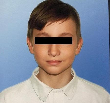 Найден бесследно исчезнувший 23 февраля 11-летний школьник