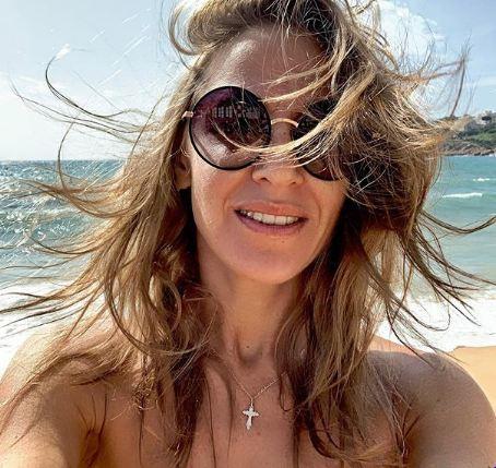 «Дело не в размере груди»: 36-летняя Юлия Ковальчук призналась в любви к возрасту