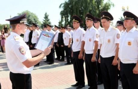 Более 5 тысяч волгоградских полицейских обеспечат безопасность на выборах