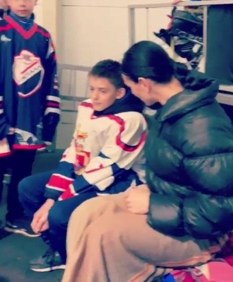 Олимпийская спортсменка из Волгограда рассказала о будущем Добрыни Никитича