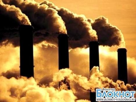 Завод в Волгоградской области в тысячу раз превысил норму загрязнения воздуха