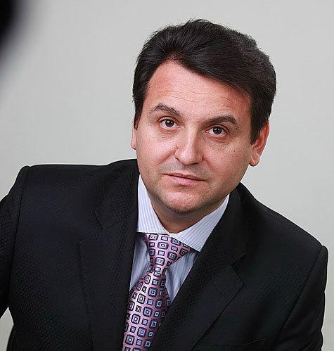 Олег Михеев: «Ситуация с Центральным стадионом напоминает рейдерский захват»
