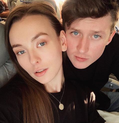 Звезда «Универа» из Волгограда собралась замуж за киевского музыканта