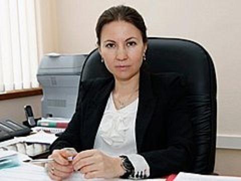 Волгоградский суд наложил арест на соратницу экс-губернатора  Боженова Ольгу Дьякову