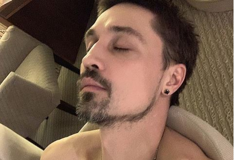 Дима Билан «отлайкал» автора хита «Холод собачий» волгоградца Владимира Мырзака