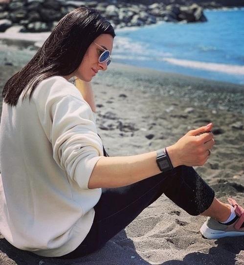 Елена Исинбаева заговорила о желании уйти в горы