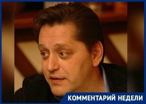 Виновных в лесных пожарах в Красноярском крае нужно посадить в зиндан, - волгоградский общественник