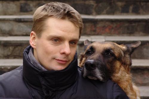 Александр Носик отметит 2 февраля в военном госпитале Волгограда