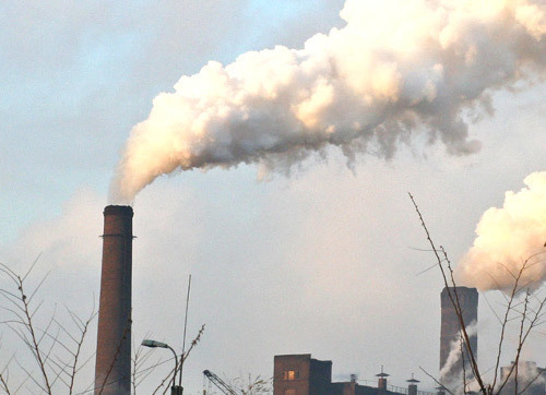ВВолгограде выявлено превышение диоксида азота ввоздухе
