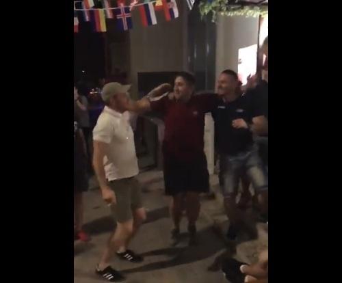 Английский болельщик пристыдил британские СМИ после поездки в Волгоград
