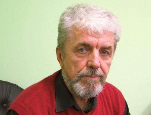 Нет Сталина против них, - председатель Русской общины Волгоградской области об атаке на Сирию