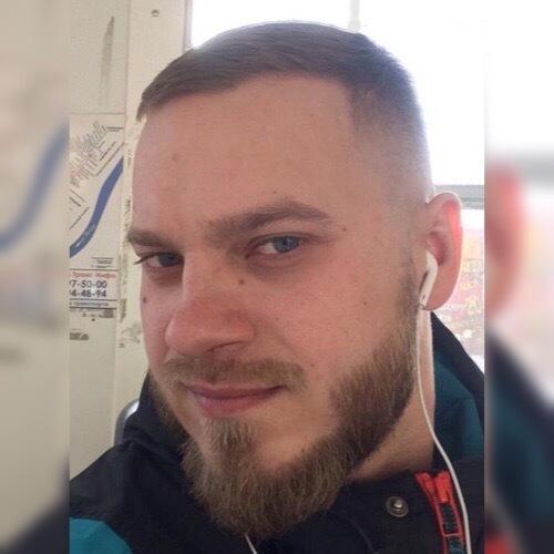 Татуированного бородача ищут в Волгограде