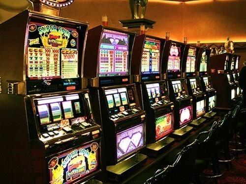 Нива казино игровые автоматы быков и купитман играют в карты