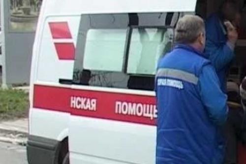 Под колесами легковушки на юге Волгограда искалечена 63-летняя женщина